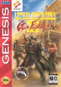 SCD: LETHAL ENFORCERS II: GUN FIGHTERS (NEW)