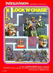 INT: LOCK N CHASE (GAME)