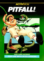 INT: PITFALL! (GAME)