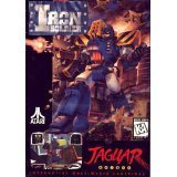 JAG: IRON SOLDIER (GAME)