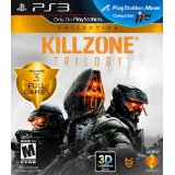 PS3: KILLZONE TRILOGY (GAME)
