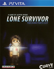 PSV: LONE SURVIVOR: DIRECTORS CUT (NM) (COMPLETE)