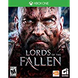 XB1: LORDS OF THE FALLEN//COMPLETE ED. (NM) (COMPLETE)