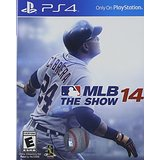 PS4: MLB 14 THE SHOW (NM) (COMPLETE)