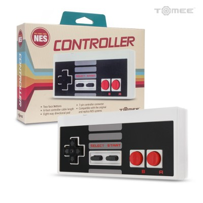 NES: CONTROLLER - TOMEE (NEW)