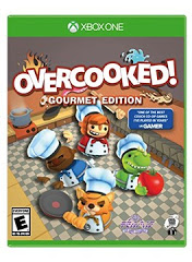 XB1: OVERCOOKED GOURMET EDITION (COMPLETE)