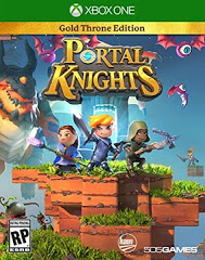 XB1: PORTAL KNIGHTS (NM) (COMPLETE)