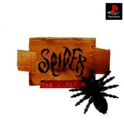 PS1: SPIDER (COMPLETE)