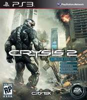 PS3: CRYSIS 2 (COMPLETE)