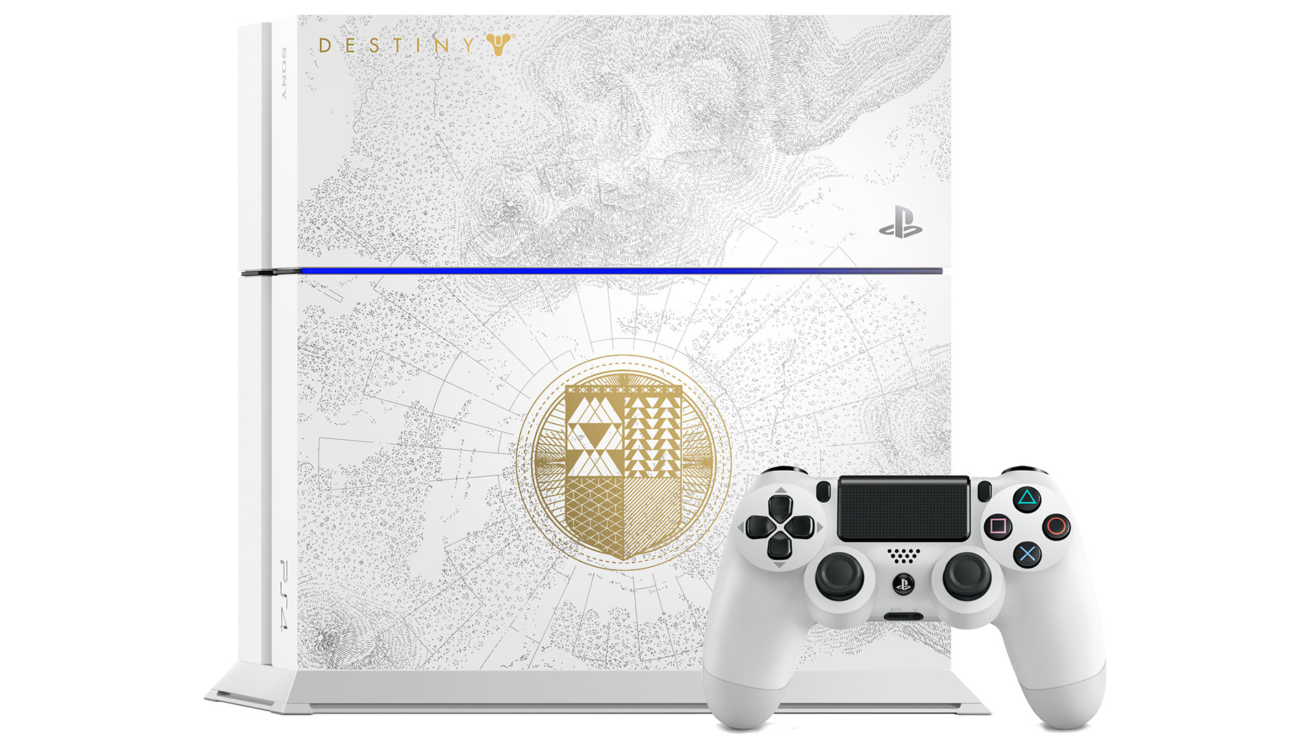 .MISC: RAFFLE TICKET - DESTINY PS4 CONSOLE (1 TICKET)