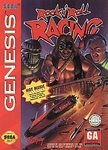 SG: ROCK N ROLL RACING (BOX)