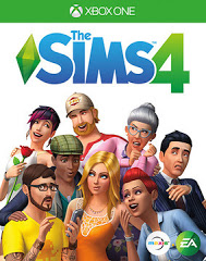 XB1: SIMS 4; THE (COMPLETE)