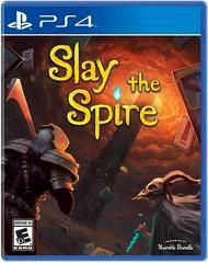 PS4: SLAY THE EMPIRE (NM) (COMPLETE)