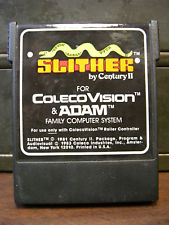 COL: SLITHER (GAME)