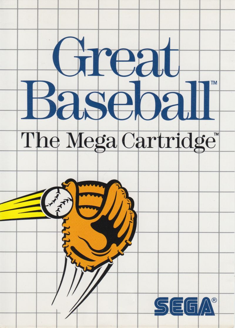 SM: GREAT BASEBALL (COMPLETE)