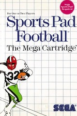 SM: SPORTS PAD FOOTBALL (COMPLETE)