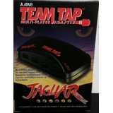 JAG: TEAM TAP MILTI-PLAYER ADAPTER (USED)
