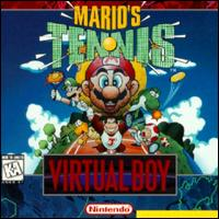 VB: MARIOS TENNIS (GAME)