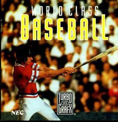 T16: WORLD CLASS BASEBALL (COMPLETE)