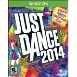 XB1: JUST DANCE 2014 (COMPLETE)