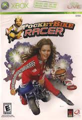 360 / XBX: POCKET BIKE RACER (COMPLETE)