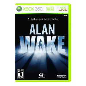 360: ALAN WAKE (GAME)