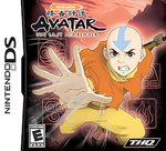 NDS: AVATAR: THE LAST AIRBENDER (NICKELODEON) (COMPLETE)