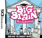NDS: BIG BRAIN ACADEMY (GAME)