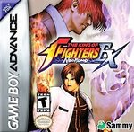 GBA: KING OF FIGHTERS EX NEOBLOOD (GAME)