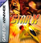 GBA: BAM! STAR X (GAME)