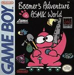 GB: BOOMERS ADVENTURE ASMIK WORLD (GAME)