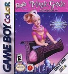 GBC: BARBIE: MAGIC GENIE ADVENTURE (GAME)