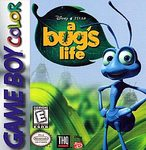 GBC: BUGS LIFE; A (GAME)