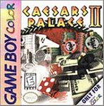 GBC: CAESARS PALACE II (GAME)