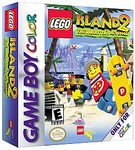 GBC: LEGO ISLAND 2: THE BRICKSTERS REVENGE (GAME)