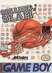 GB: COLLEGE SLAM (GAME)