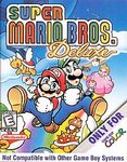 GBC: SUPER MARIO BROS. DELUXE (GAME)