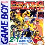 GB: FIGHTING SIMULATOR: 2 IN 1 FLYING WARRIORS (GAME)