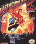 GB: LAST ACTION HERO (BAD LABEL) (GAME)