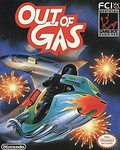 GB: OUT OF GAS (GAME)