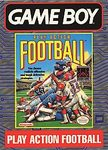 GB: PLAY ACTION FOOTBALL (WORN LABEL) (GAME)