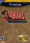 GC: LEGEND OF ZELDA; THE: THE WIND WAKER (GAME)