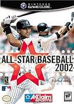 GC: ALL-STAR BASEBALL 2002 (COMPLETE)