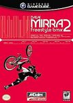 GC: DAVE MIRRA FREESTYLE BMX 2 (COMPLETE)