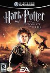 GC: HARRY POTTER AND THE GOBLET OF FIRE (BOX)