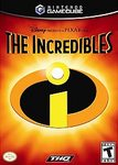 GC: INCREDIBLES; THE (DISNEY) (COMPLETE)