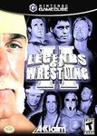 GC: LEGENDS OF WRESTLING II (BOX)