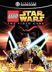 GC: LEGO STAR WARS: THE VIDEO GAME (COMPLETE)
