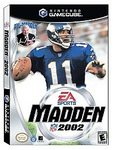 GC: MADDEN 2002 (COMPLETE)