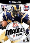 GC: MADDEN 2003 (COMPLETE)